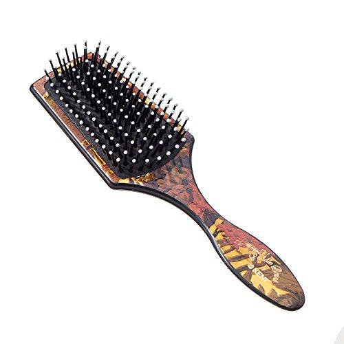 Kent Brushes Cepillo Para Cabello (LPB2 Floral)