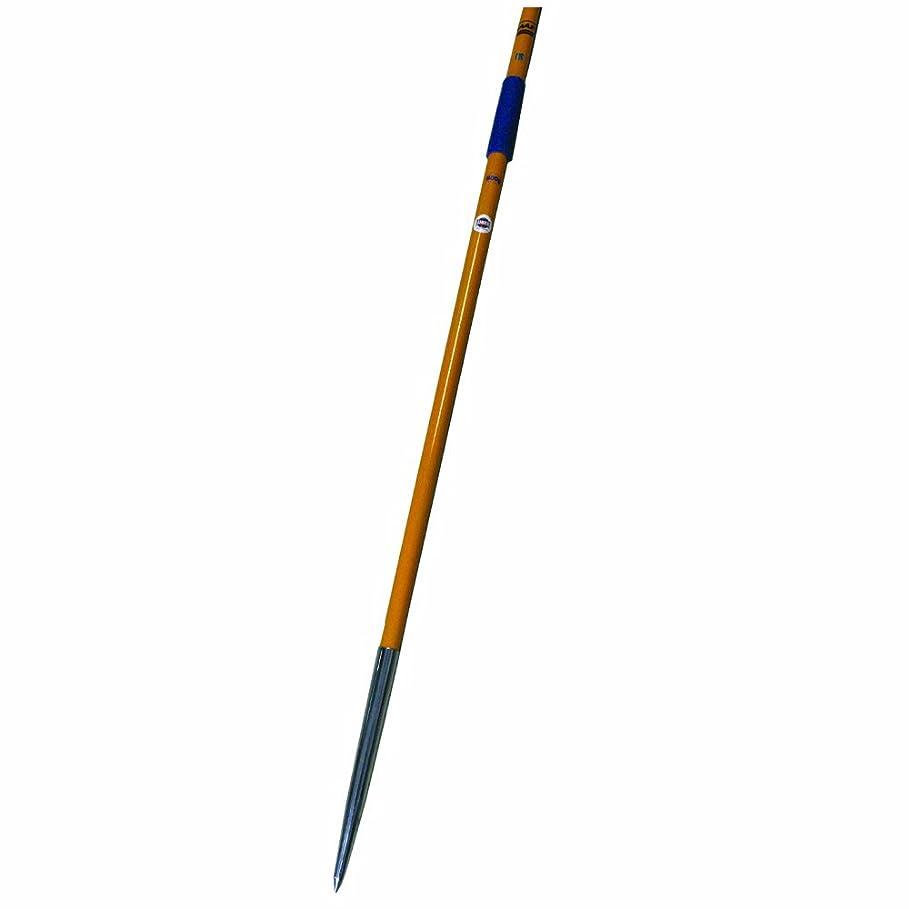 競うベルベットトリムAmber Sporting Goods CON300-800-80 Conqueror 300 Competition Javelin 800GM 80M