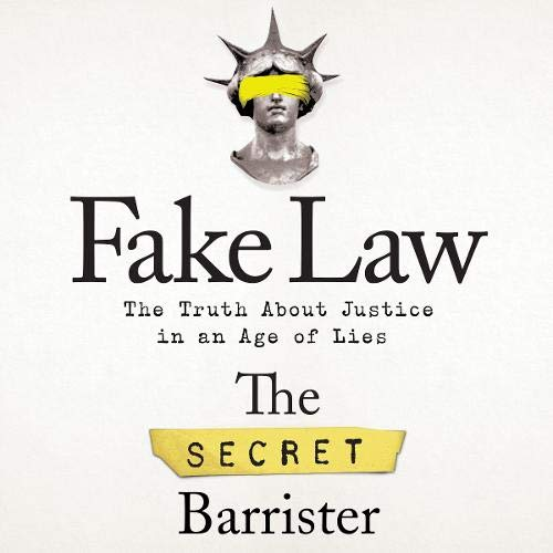 Fake Law cover art