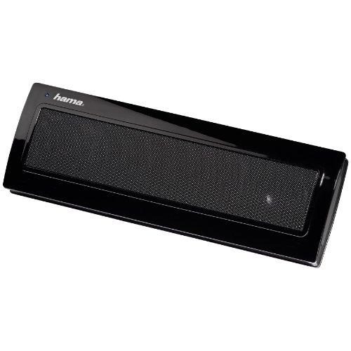 Hama Sonic Mobil 500 Notebook Lautsprecher schwarz