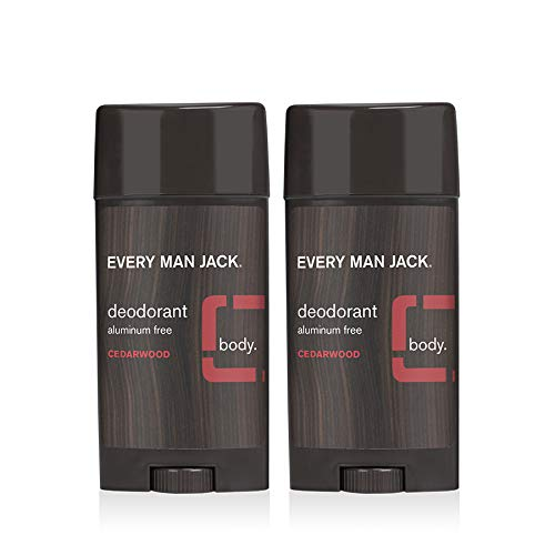 Every Man Jack Antiperspirant
