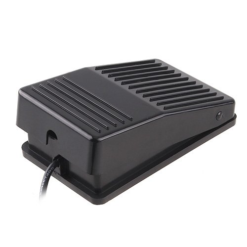 KKmoon USB Game Fußschalter Keyboard Aktion Schalter Pedal HID