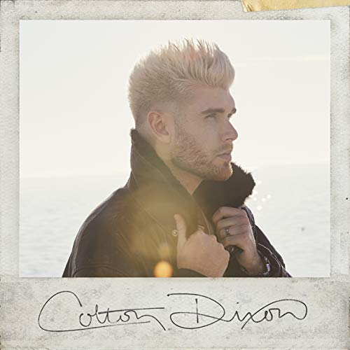 Colton Dixon Album Cover