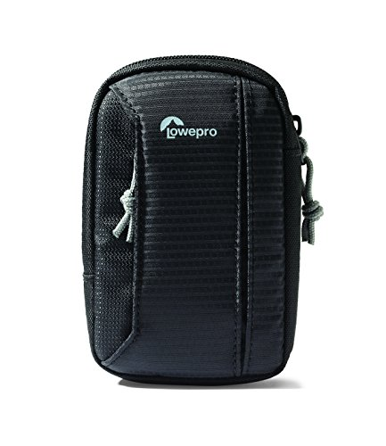 Lowepro Tahoe 25 II Camera Bag - Lightweight Case For Your Point and Shoot Camera and Accessories