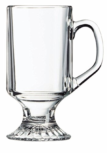 10-Ounce Irish Footed Mug