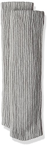 ATSUGI アツギ 親切設計 二重編み シルク糸使用 レッグウォーマー あったか レディース