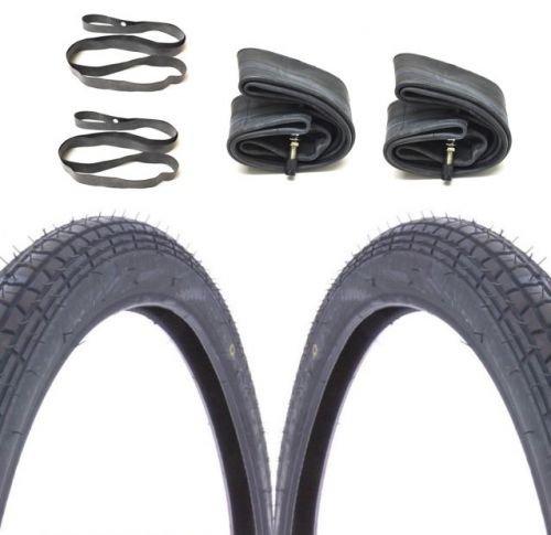 Reifen Felgenband Schlauch Set 2,25 x 19 Zoll für Simson SR2 SR 2 E