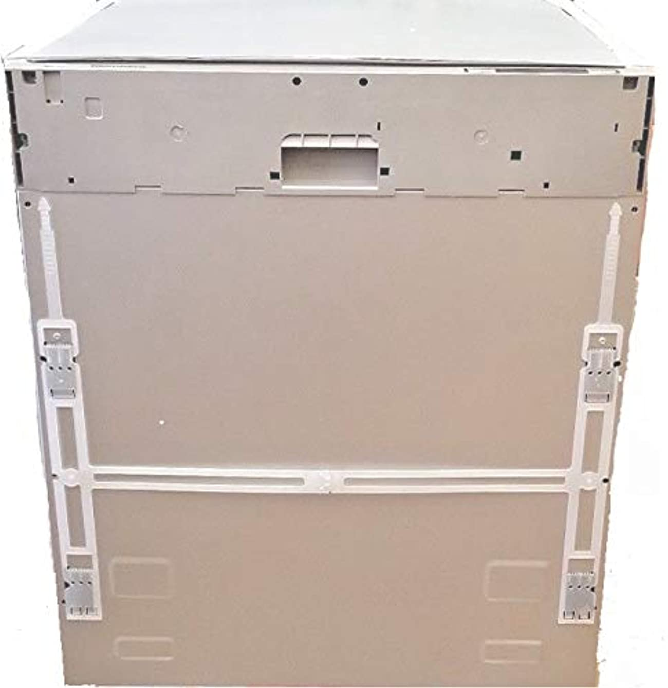 Blomberg DWT 54100 FBI Fully Built In Dishwasher Top Control DWT54100FBI