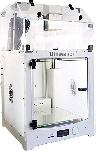 Accante Ultimaker 2 Extended+ Cover Kit Adatto per: Ultimaker 2 Extended+ COV-Ext-EU