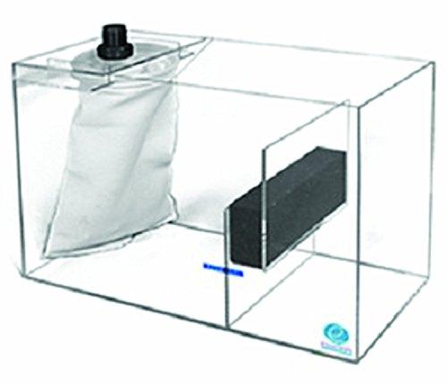 Eshopps AEO14005 Reef Sumps Rs-100 for Aquarium Tanks