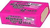 Maruchan Ramen Noodle Soup 12-3 oz. Packs Chicken Beef or Shrimp Flavors (Shrimp Flavor)