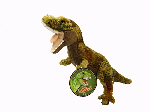T-Rex mit Soundmodul T-Rex World