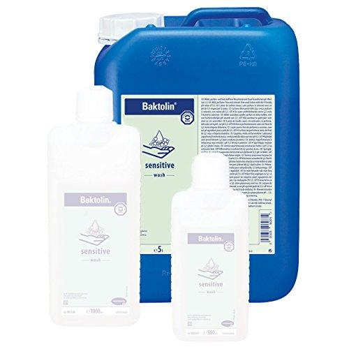 Baktolin Sensitive - Haut/Hände - 5000 ml