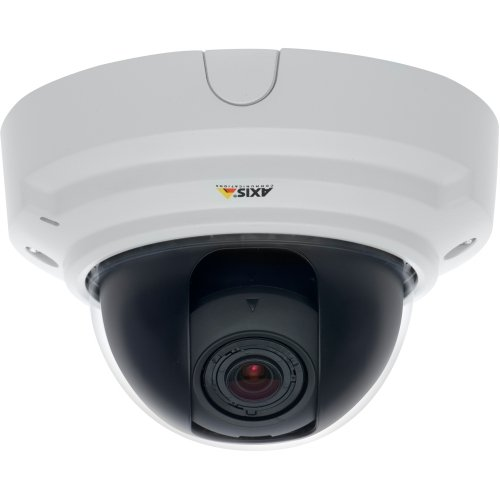 Axis P3363-V 6Mm - Network Camera - Dome - Vandal-Proof - Color ( Day&Night ) - 800 X 600 - Vari-Focal - Audio - 10/100 - Mjpeg, H.264 - Poe Product Type: Networking/Security Cameras