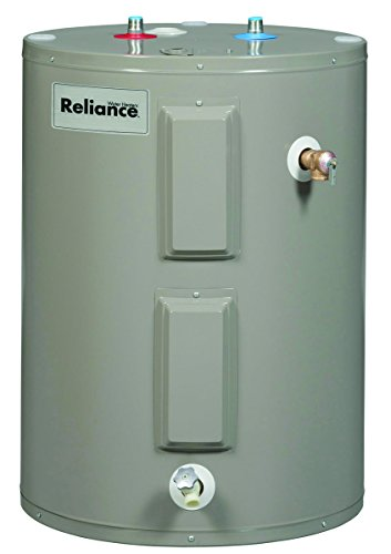 RELIANCE WATER HEATER CO 6-30-EOLBS 100 30 gallon Electric Water Heater -  TV Non-Branded Items (Home Improvement)