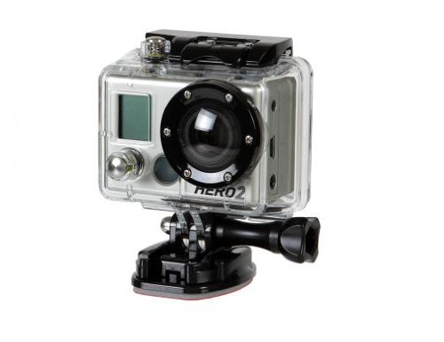 HD Hero2 by GoPro