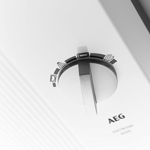 AEG  DDLE Basis | Umschaltbar 18/21/24 kW - 3