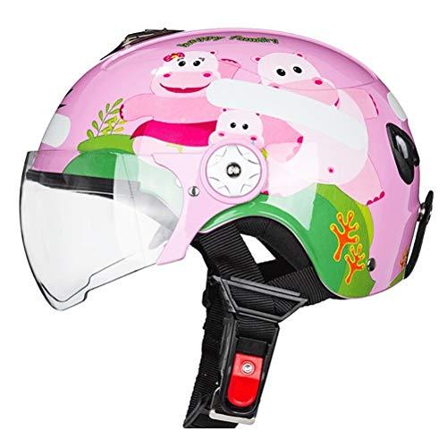 MTTKTTBD Verstelbare Kids Bike Helm, Ultralight CE CPSC gecertificeerde Kinderen voor Fiets Helm, Veiligheid Kids Bike Helm voor Multi-Sports Skateboard, Scooter, Roller, Kinderen Beschermende Gear