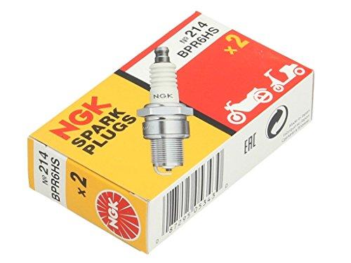 NGK 7022.B bougies BPR6HS-2 STK
