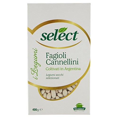 Select Fagioli Cannellini - 400 g