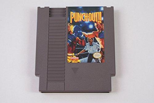 Punch-Out!! - Boxen (Nintendo NES) gebr.