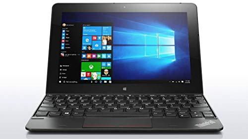 Discover Bargain Lenovo Tablet Thinkpad 10( 2nd) 10.1 Inch IPS Full HD High Performance Laptop PC, Intel Atom x7 Z8750, 4GB Memory,128GB SSD, Bluetooth 4.0, USB 3.0, HDMI, Windows 10 Professional