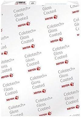 A4, 200 g, 250 hojas Papel 003R99018 Xerox Colotech