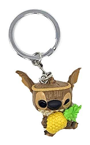 Funko Pocket Pop! Disney Lilo & Stitch Scented Tiki Stitch Exclusive Keychain