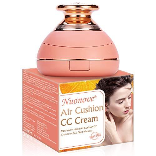 BB Cream, CC Creme, Líquida Fundación, Mushroom...