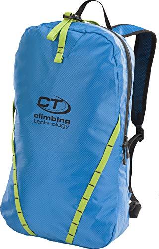 Climbing Technology Magic Pack Mochila, Azul, Talla Única