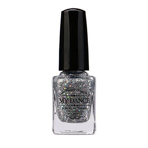 MERICAL Nouvelle arrivée gel ongles manucure 6 ml diamant paillettes vernis à ongles paillettes gel ongles
