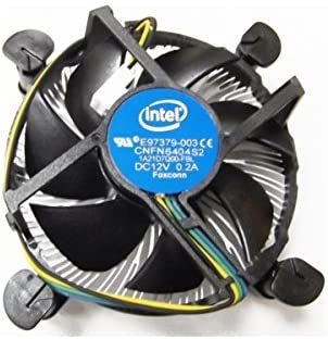 PartsCollection Genuine E97379-003 CPU Cooling A surprise price is realized Intel Don't miss the campaign for Cor Fan