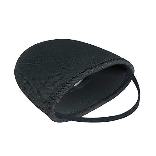 NZYH Almohadilla De Goma Impermeable, Cubierta De Palanca Variable, Utilizada para Zapatos Y Botas, Esparcidores, Protectores De Calzado De Bicicleta XL -2PCS