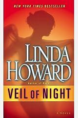 Veil of Night: A Novel Kindle Edition