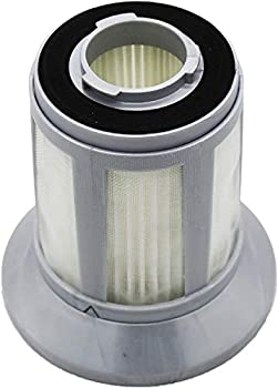 Green Label Brand Replacement Filter 1613056 for Bissell 2156A Zing Bagless Canister Vacuum Cleaners