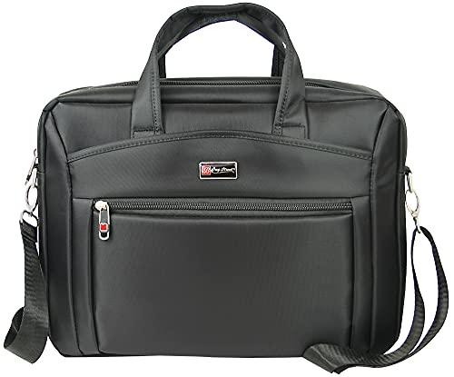 BAG STREET INTERNATIONAL MeeNY - Maletín para portátil de 15', color negro