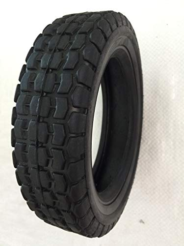 """Mclane Edger & Rotary Replacement 8"""" Tire, Part #7061-7, Single Tire"""