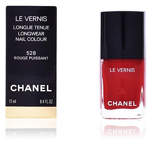 Chanel Le Vernis 528-Rouge Puissant 12 ml