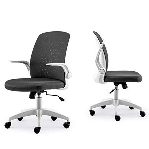 N/Z Tägliche Gerätestühle High Back Home Office Stuhl Höhenverstellbar und 120 Grad;Tilt Angle Comfort Ergonomisches Design für Lordosenstütze