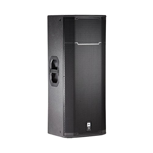 JBL Professional Compact 2-Way Loudspeaker System, 15 Inch (PRX425), Black, 15' Two
