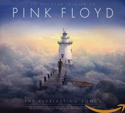 A tribute to pink floid