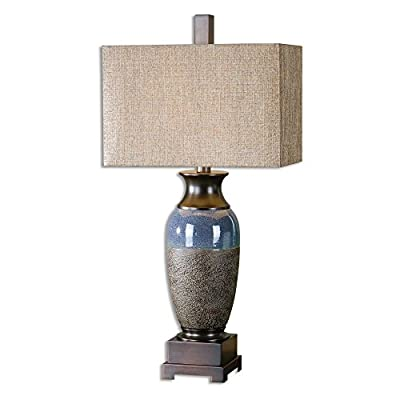 Uttermost Antonito 26935-1 Table Lamp