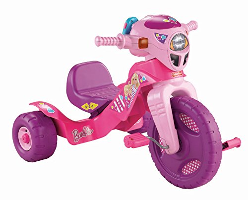 Fisher-Price Barbie Lights & Sounds...