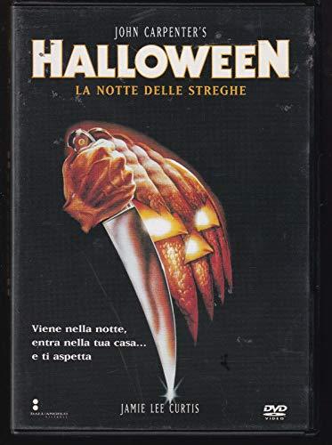 EBOND Halloween La Notte Delle Streghe DVD