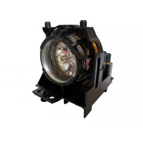 Hitachi CP-S235Proyector LCD Asamblea Bombilla Original en el Interior