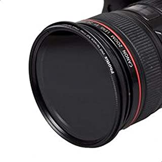 Photti 72Mm Vnd Variable Nd FiLTEr
