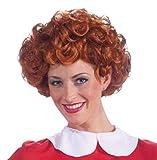 Annie Wig Costume Accessory