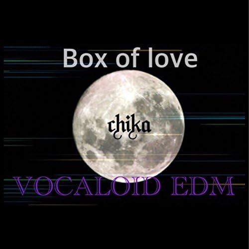 SHINJI SAKURADA feat. Chika