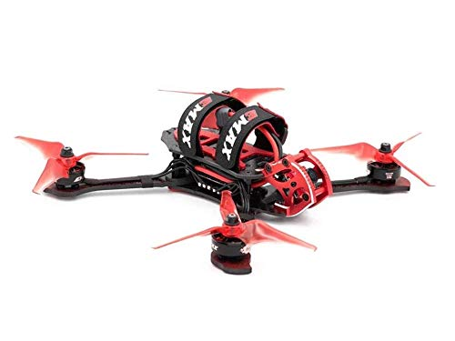 EMAX Buzz Freestyle 12,7 cm FRSKY Drone Quad Brushless Motors 2306 5 rot