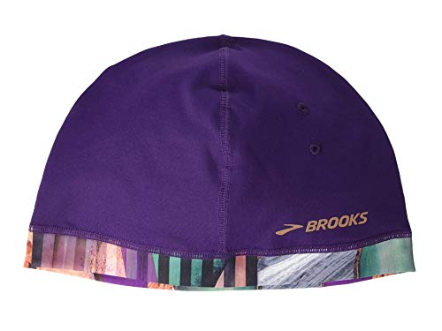 Brooks Greenlight Beanie Berry/Berry Canyon One Size